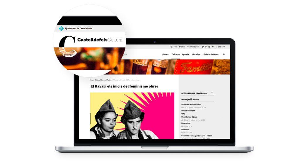 CastelldefelsCultura